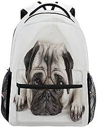 b4dd6a85323e1 Suchergebnis auf Amazon.de für  Mops Rucksack  Koffer