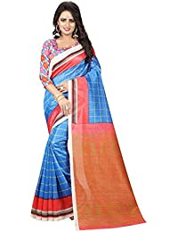 Sarees ( Sarees For Women Party Wear Offer Designer Sarees Below 500 Rupees Sarees For Women Latest Design Sarees... - B0763PZDF3