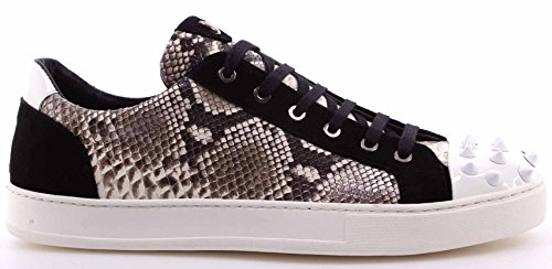 Zapatos Hombres Sneakers Roberto BOTTICELLI Limited