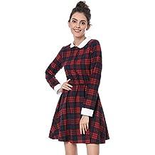 Auf FürKariertes Suchergebnis Rot Kleid Schwarz n0PwkO