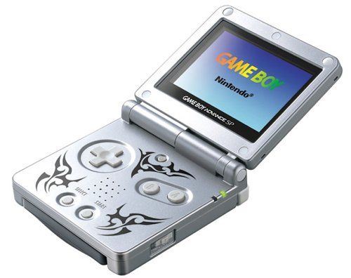 gameboy-advance-konsole-gba-sp-tribal-edition
