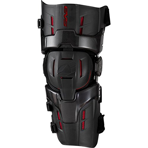 EVS SPORTS 3245-RS9-PRO RIGHT Genouillère Taille M