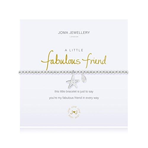 Joma Jewellery Fabulous Friend bracelet