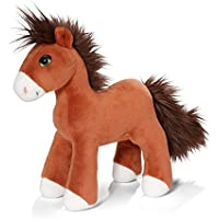 Nici 40572.0 - Soulmates Pferd Flower 25cm stehend