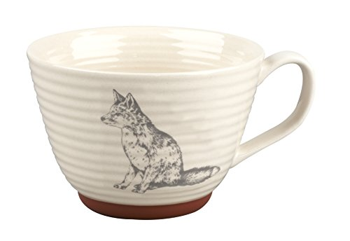 portobello-by-inspire-cm04201-stafford-wildlife-fox-stoneware-mug-multi-colour
