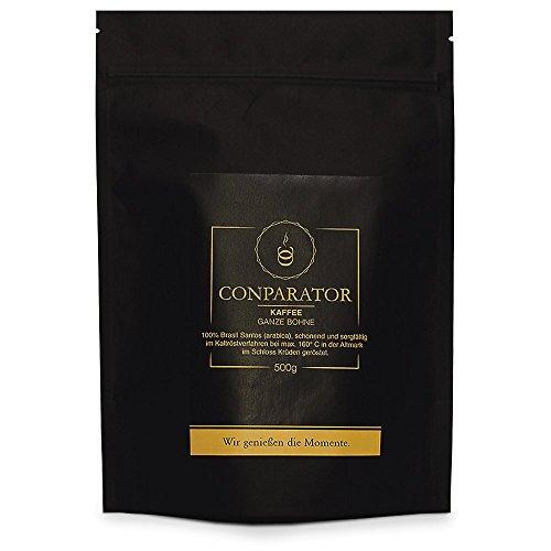 100-Arabica-Kaffee-ganze-Bohne-aus-BrasilienCONPARATOR-KAFFEEschonend-handgerstet-im-Schloss-KrdenPerfekt-fr-Kaffeeautomat-und-Espressomaschine-500g-Pack