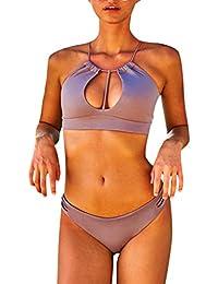 3ff639828 Amazon.es: Vestidos Chiffon Cortos - Últimos tres meses / Ropa de ...