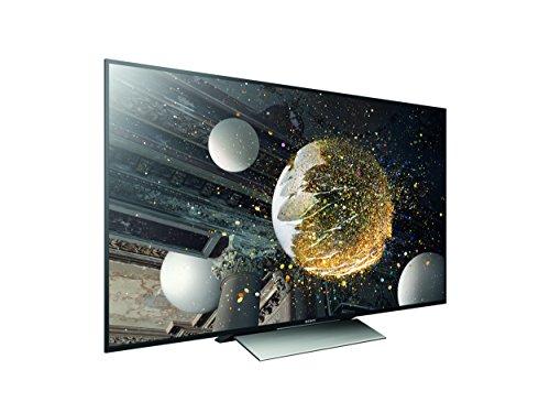 Sony KD-55XD8005 4K HDR TV) - 3