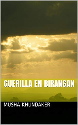 Guerilla en Birangan (Frisian Edition)