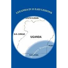 Luganda in 15 Easy Lessons