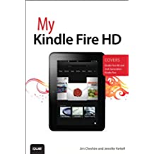 My Kindle Fire (My...) (English Edition)