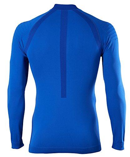 FALKE Herren Warm Longsleeved Shirt Trend Men Sportunterwäsche yve