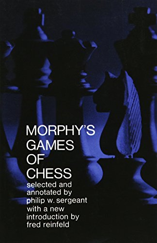 Games of Chess (Dover Chess)