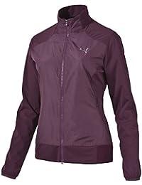Puma Golf W Tech Wind Jacket full Zip women Storm Cell