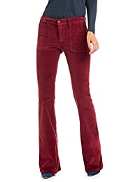 Salsa Bootcut Jane Color Pants