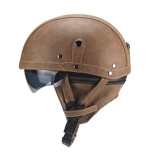 super economico rispetto a sito ufficiale dettagli per ✓ casco moto con occhiali integrati guida acquisto prezzi ...
