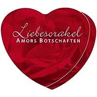 Das Liebesorakel. Amors Botschaften. Karten