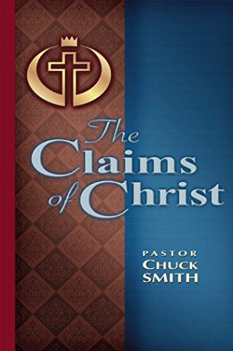 The Claims of Christ (English Edition)