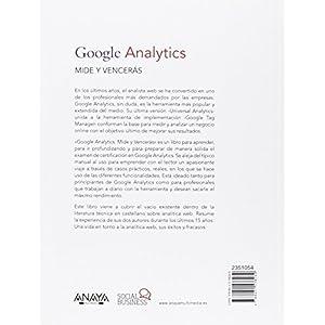 Google Analytics. Mide Y Vencerás (Social Media)