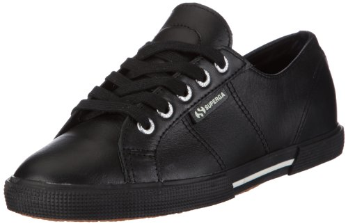 Superga 2950- FGLU S003880, Herren, Sneaker Schwarz/Full Black