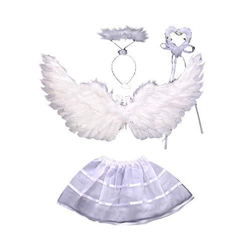 - Engel Kostüm 2 3 Jahre