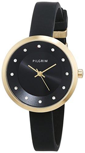 Pilgrim Damen-Armbanduhr 701812121