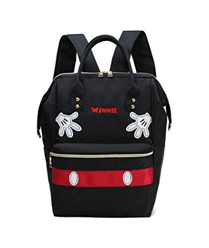 Yanlong zaino freddo zaino leggero borsa termica zaino grande capacità isolata campeggio escursionismo picnic backpack famiglia delle signore