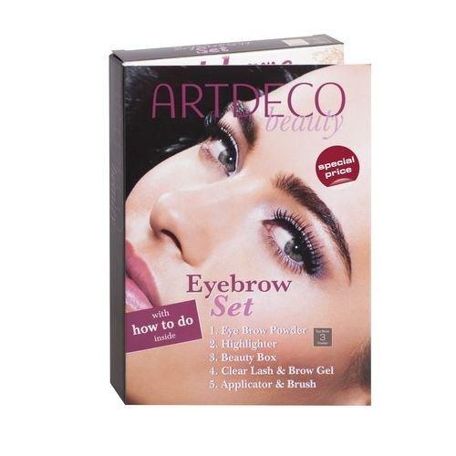 ARTDECO - Eyebrow Set - 2