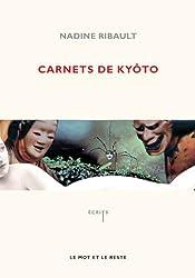 Carnets de Kyôto : Dans la forêt de la vérité