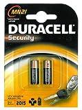 Duracell® Batterie Alkali Photo - MN 21, LR 23, LRV 08, V 23 GA, 4223 2er Blister