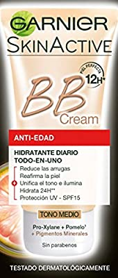 Garnier BB Cream Crema