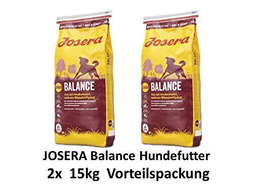 Josera 2 x 15 kg Balance