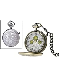 Dr Who MASTERS FOB WATCH