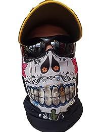 Salt Armour  svoki Sugar Mama Foulard écharpe Tuyau Masque Protection Contre  Le Froid Visage Masque a177050c862