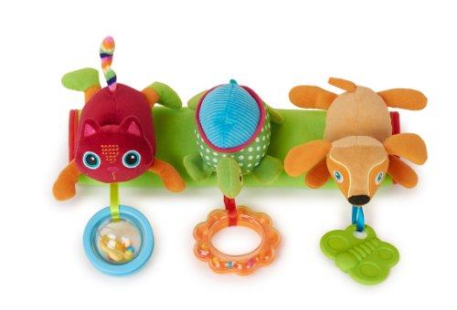 oops-little-helper-juguete-para-barra-de-cochecito-diseno-de-tortuga-perro-y-gato-de-peluche