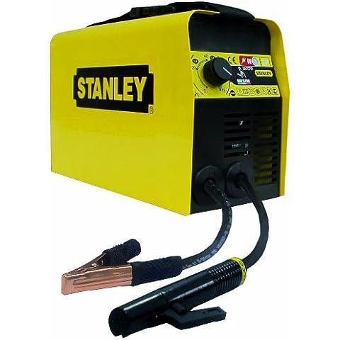 Stanley TIG Inverter - Equipo de soldadura TIG