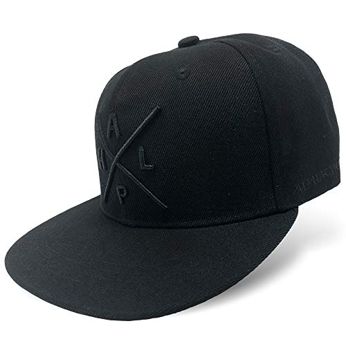 Alphachoice Alpha Cap (Black)