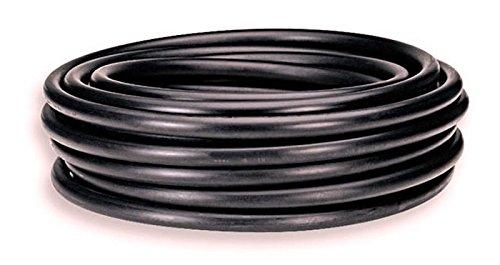 tubo in polietilene mm.32 pn6 rotolo 50 mt. per irrigazione interrata innaffiare