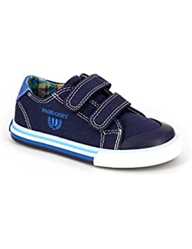 Pablosky 932420 - Zapatillas con velcro infantiles