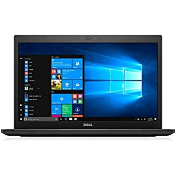 Dell Latitude - Ordenador Portátil 14in HD (Intel Core I5-7300U, 16GB RAM