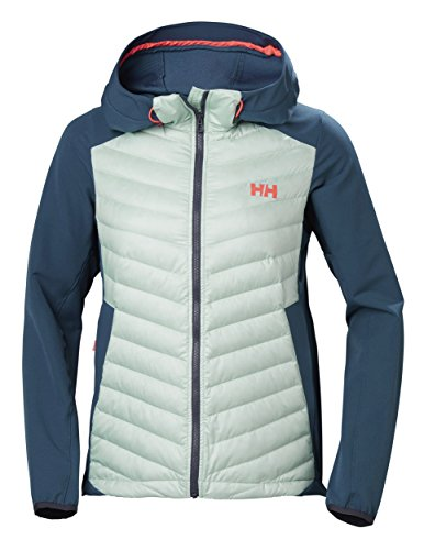 Helly Hansen W Verglas Light Jacket Blue Haze M
