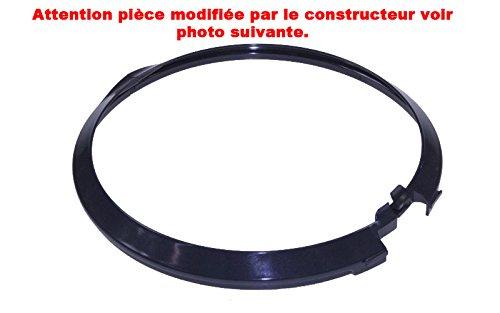 Base anillo de recambio para Tefal Actifry de familia de modelos AH900xxx, AW950xxx [auténtica Tefal]