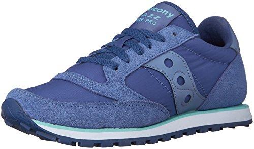 Sneaker Saucony Jazz Low Pro Periwinkle Blue