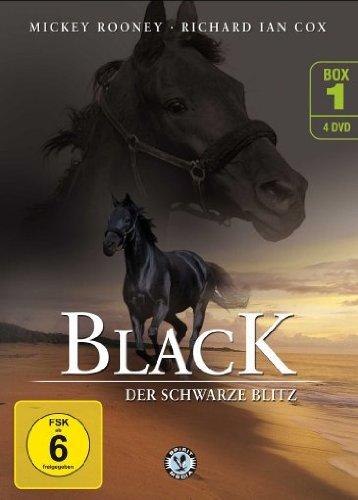 Box 1 (4 DVDs)