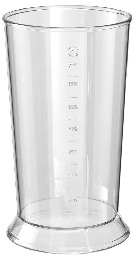 My-Routine-Stabmixer-Wei-Metall-300-W-2-Geschwindigkeitsstufen-Zubehr