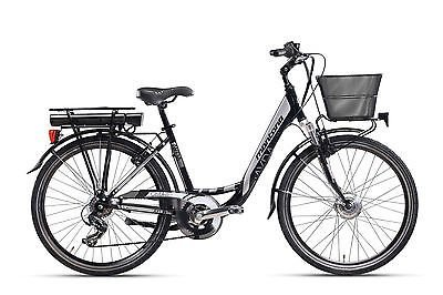 Montana Black Ayda 46311 26 Ebike Electric Bike E Bike