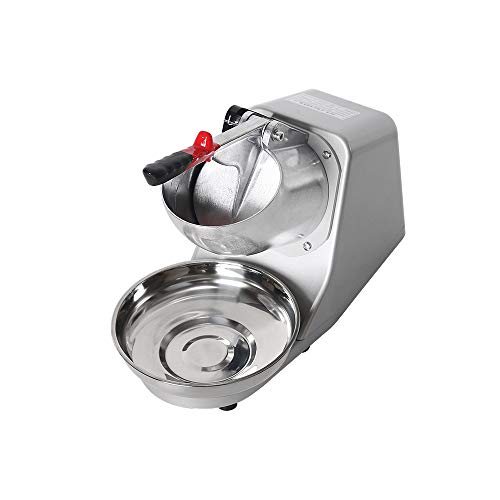ITOPKITCHEN Electric Ice Crusher...
