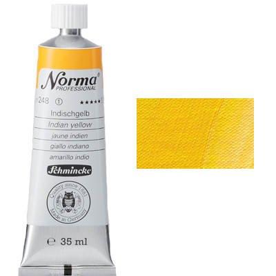 Schmincke Norma Prof., 35ml, Kadmiumgelb Mix [Spielzeug]