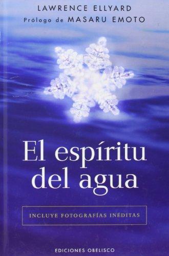 El espíritu del agua (LIBROS SINGULARES)