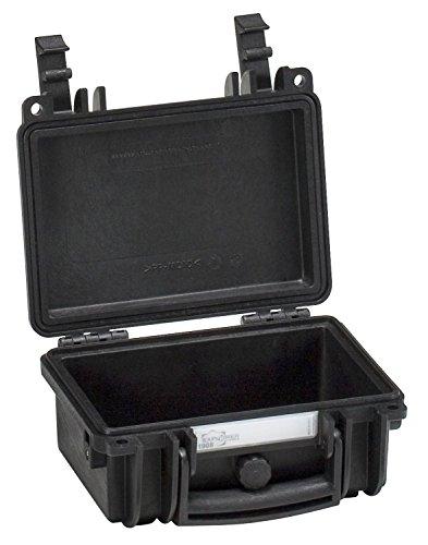 Explorer Multibox Case Modell 1908, schwarz, EC1908B - 2